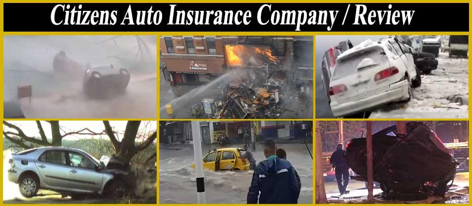 citizens car insurance florida