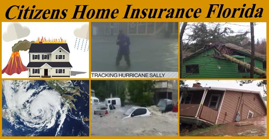 Citizens Home Insurance Florida